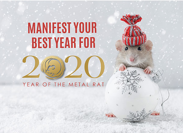 Manifest Your Best Year for 2020